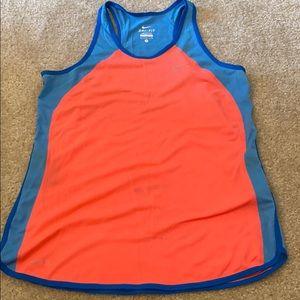 Nike Running Tank Top M